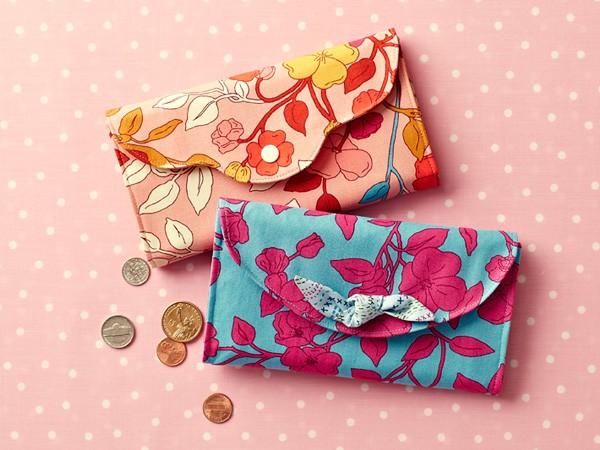 Digital Have It All Wallet Sewing Pattern | Shop | Oliver + S