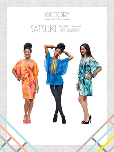 digital satsuki sewing pattern