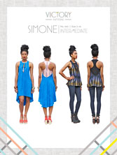 digital simone sewing pattern