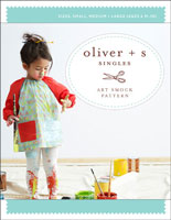 Oliver + S Sewing Patterns